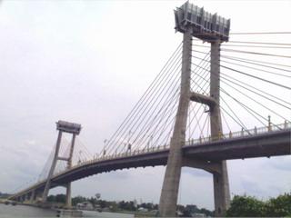 Jembatan Tengku Agung Sultanah Latifah